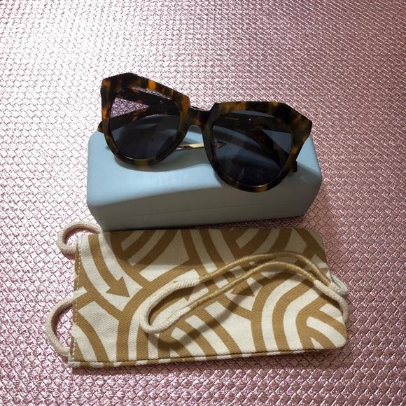 7d447e2b4d0 Karen Walker Accessories - NEW Karen Walker Number One Sunglasses